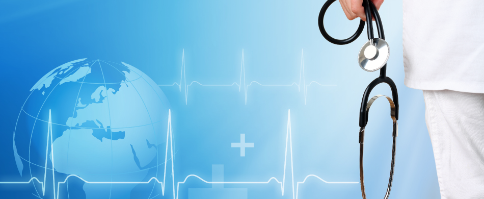 healthcare and risk management solutions<br/>to clients around the world